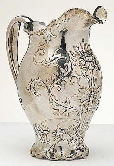 Ankauf Silberware